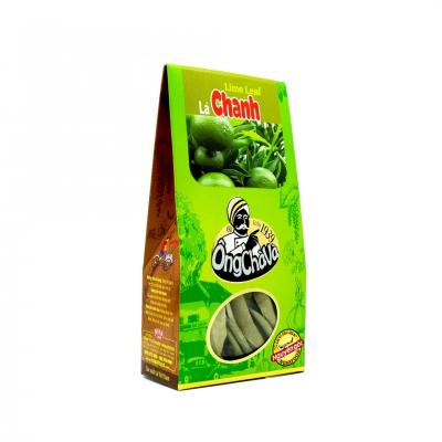 Lá chanh Ông Chà Và 4gram (Lime leaf)