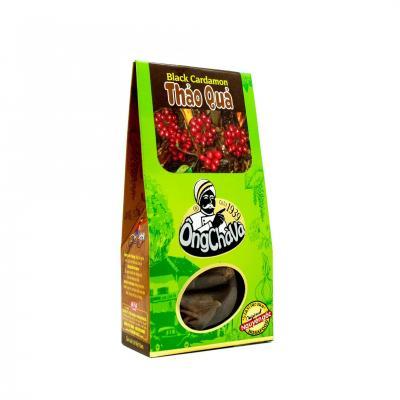THẢO QUẢ ÔNG CHÀ VÀ 20GR (Cardamon Seed)