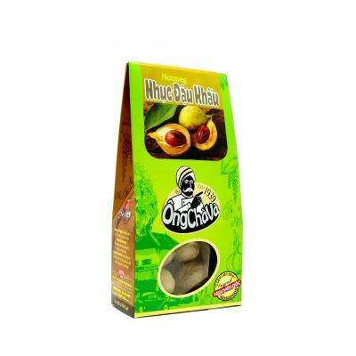 Nhục đậu khấu Ông Chà Và 40gram (Nutmeg)